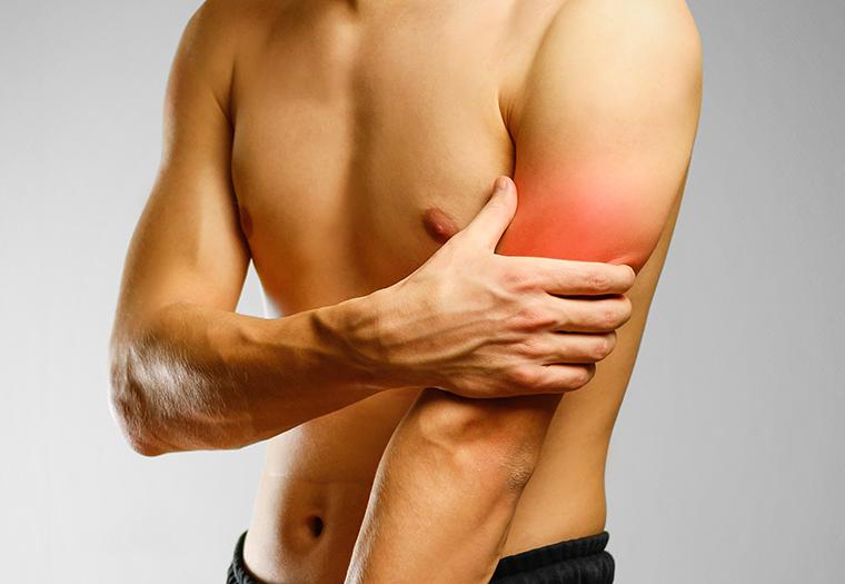 biceps ozljede ostecenja tetive bicepsa