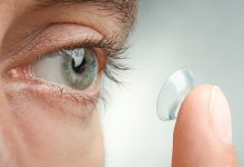 Kontaktne lece oci upute o odrzavanju