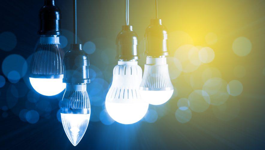 LED rasvjeta stetna za oci