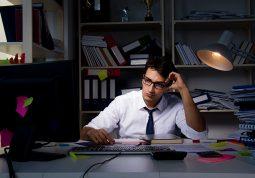 radoholizam ovisnost o poslu