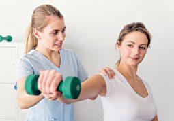 vježbe nakon uklanjanja dojke fizikalna terapija