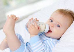 dojenje majcino mlijeko adaptirano mlijeko