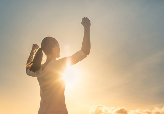 kako ostvariti ciljeve motivacija smisao upornost