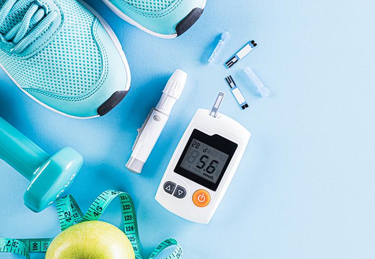 vježbanje dijabetes