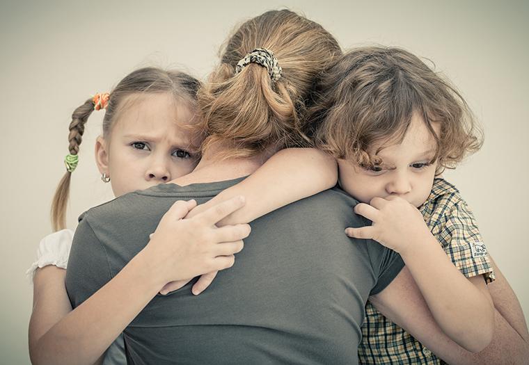 djeca potresi psihicko zdravlje stres posljedice roditelji traume
