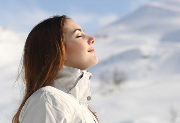disanje tehnike disanja kako pravilno disati