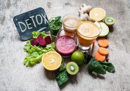 detoksikacijska dijeta detoks namirnice