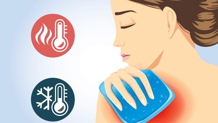 termoterapija krioterapija fizioterapija