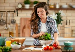 zdrava prehrana i stres napetost anksioznost
