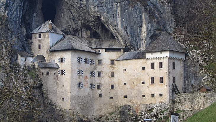 Predjamski dvorac