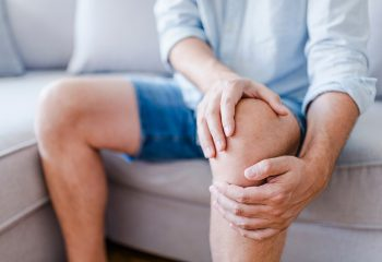Artroskopija koljena meniskus ozljede