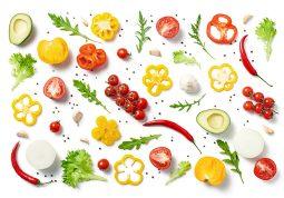 izgled hrane zdravlje vizualno lijepe namirnice kvaliteta hrane