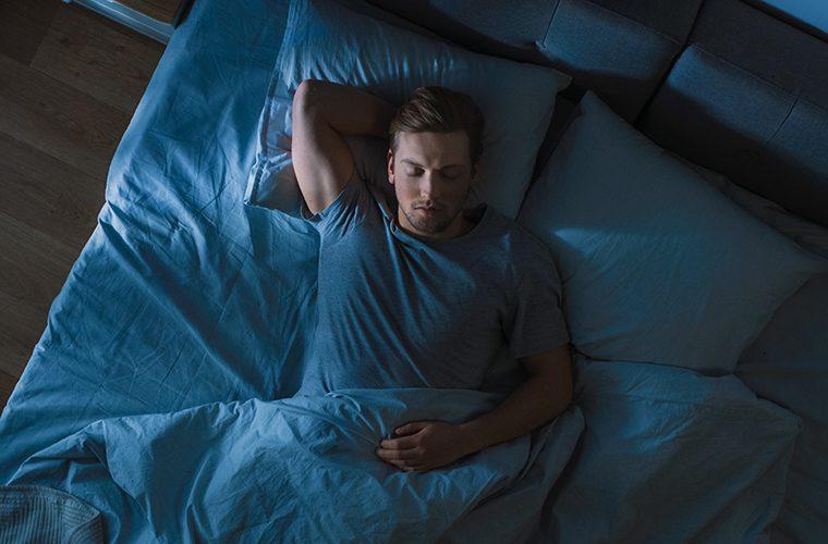 poremecaji spavanja paraliza sna