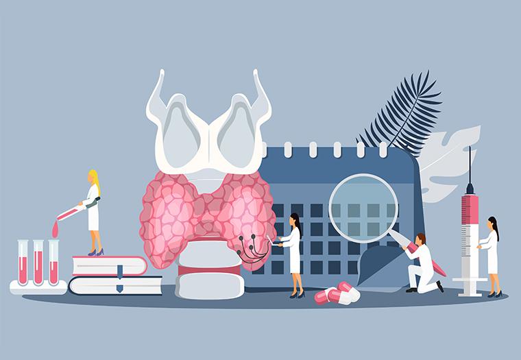 bolesti stitnjace hormoni stinjaca