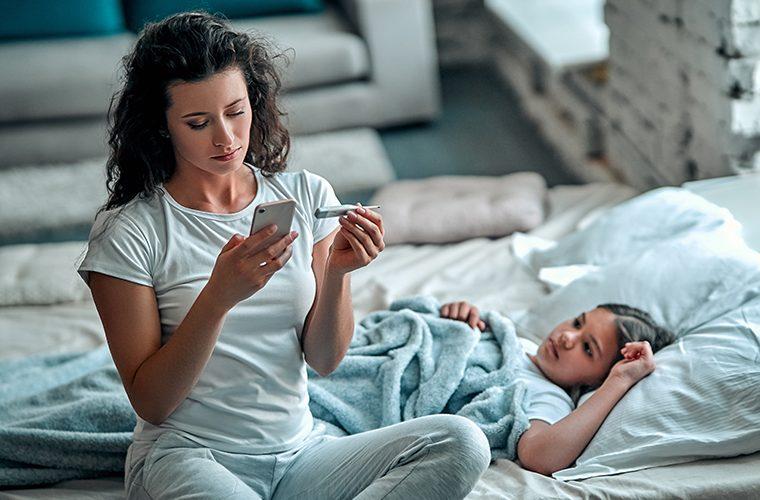multisistemski upalni sindrom kod djece