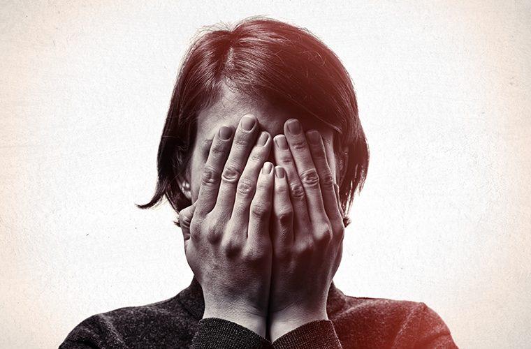 strah od potresa koronavirusa anksioznost stres