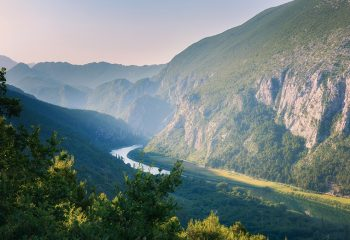 Via Dinarica Dinaridi Velebit Gorski kotar Biokovo Mljet Ucka