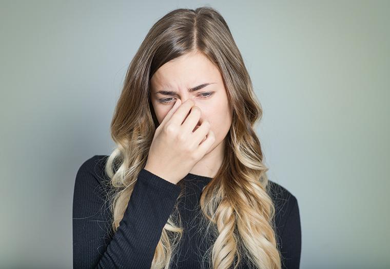 polipi u nosu nosna polipoza