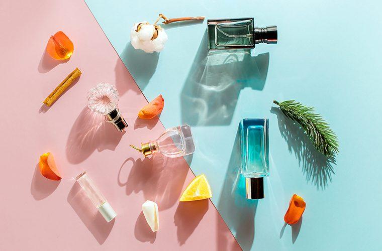 kako odabrati savršeni parfem miris vrste parfema jacine mirisa
