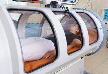 hiperbaricna oksigenoterapija (HBOT) barokomora oporavak covid-19