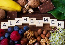 Alzheimerova bolest prehrana zdrava hrana