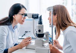 glaukom gubitak vida bolest očni tlak sljepoća vrste glaukoma lijecenje