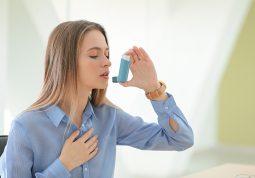 alergijski rinitis astma proljece alergije simptomi