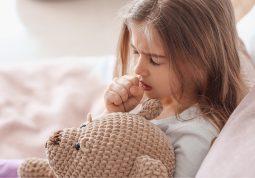 krup virusna infekcija djeca disni putevi disanje