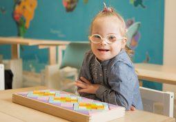 Down sindrom djeca s Down sindromom logopedija razvoj govora