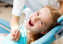 Haradent Zeolit stomatolog zubar dijete