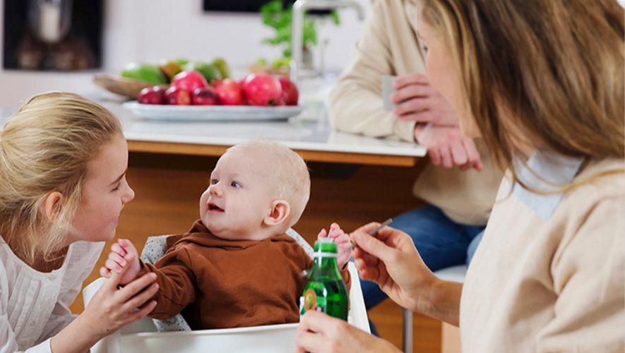 Möller's Omega-3 ulje jetre bakalara imunitet prehrana zdravlje