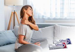 Olfen® gel bol u zglobovima i misicima