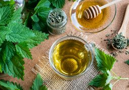 peludne alergije pomoc iz prirode biljni pripravci ljekovito bilje