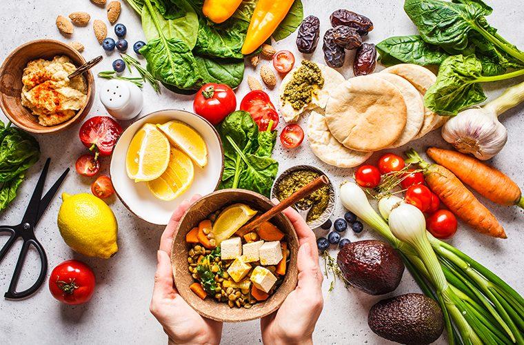 vegetarijanstvo savjeti za pocetnike vodic prehrana