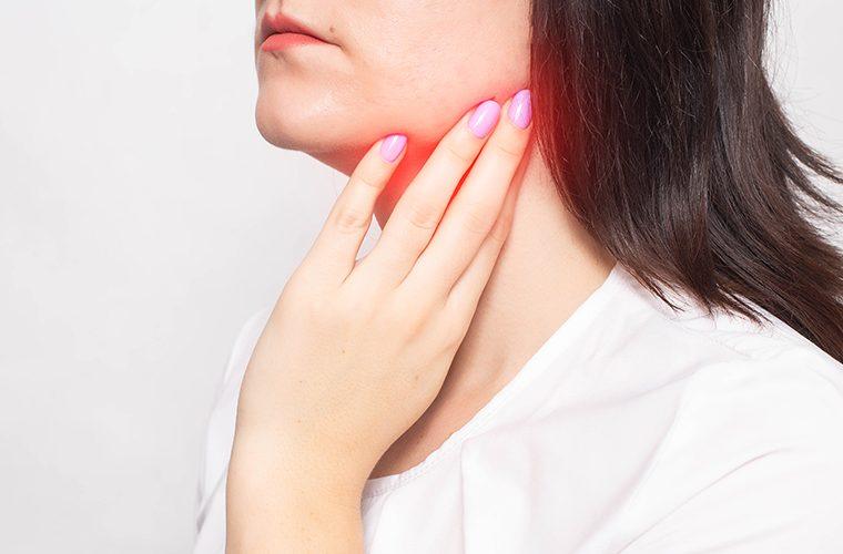 bolesti zlijezde slinovnice oralno zdravlje