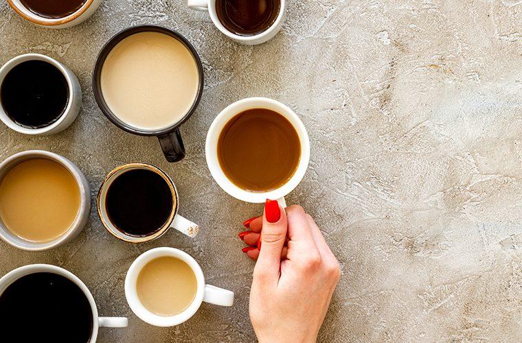 kava kofein nuspojave previse kave simptomi kofeinski krah umor caffeine crash oprez