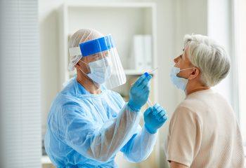 koronavirus testiranje Medunarodni dan medicinsko laboratorijskih djelatnika