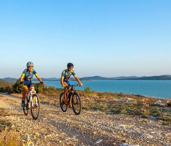 cikloturizam Hrvatska biciklisticke rute