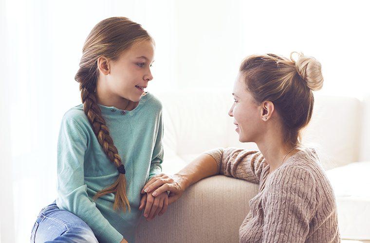 razgovori s tinejdzerima pubertet djeca razvoj spolno sazrijevanje savjeti za roditelje