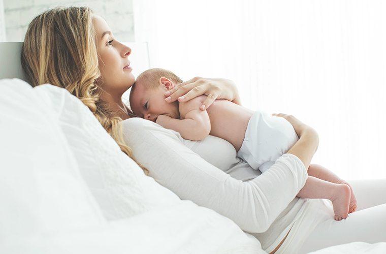oporavak nakon poroda babinje puerperij porod carski rez