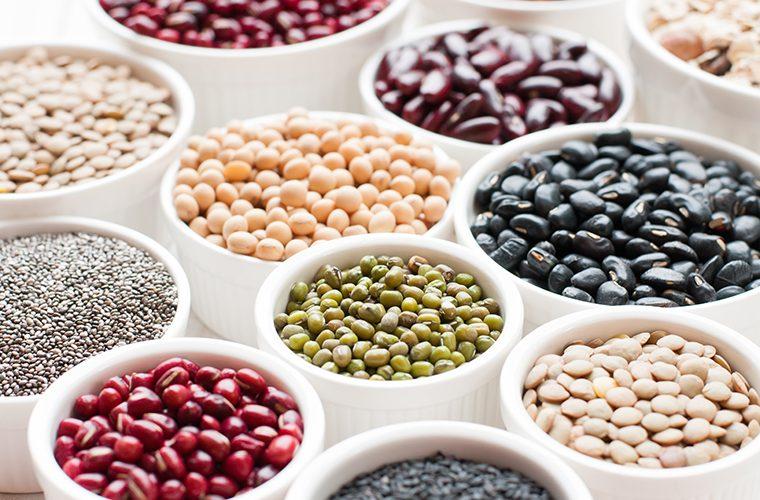mahunarke grah energija hranjivost