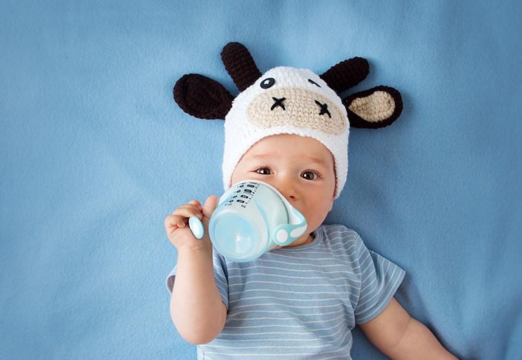 vitamini i minerali u dojenackoj dobi