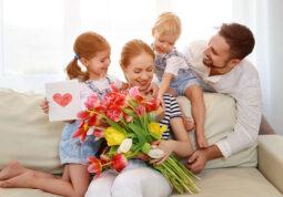 Majčin dan posvećen svim majkama