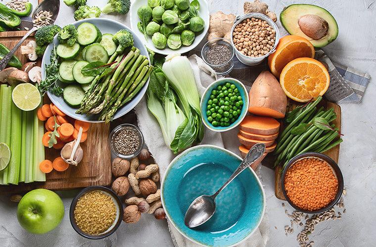 veganstvo za pocetnike veganska prehrana namirnice