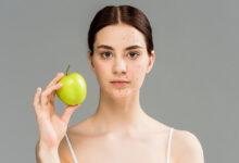 pubertet akne zdrava prehrana