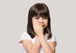ozljede zuba kod djeteta lom izbijanje traume