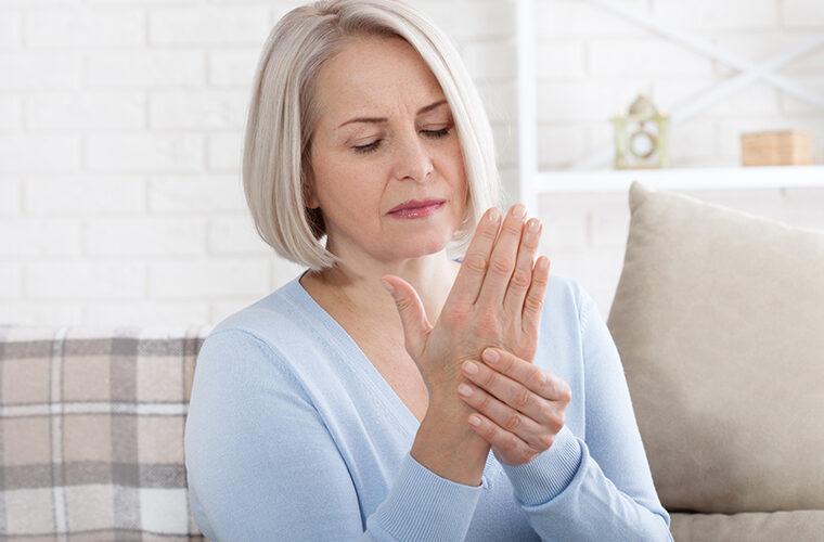 osteoartritis bolovi u zglobovima zakocenost skripanje u zglobovima Arthryl®