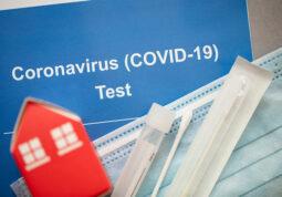 kucni testovi na koronavirus covid-19 ljekarne