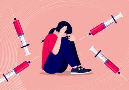 tripanofobija strah od igle cijepljenje protiv COVID-19