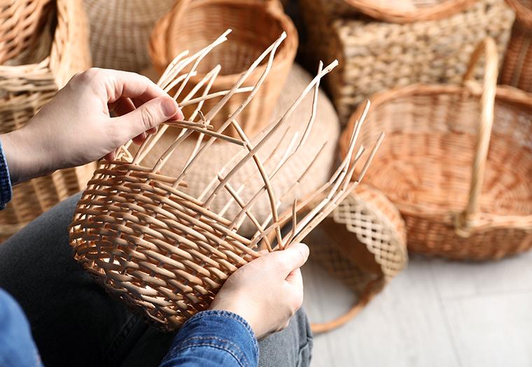 medimurski kosarasi pruce vrbi medimurje pletenja vrbovog pruca